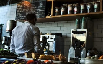 UK considers 'barista visa' to stave off post-Brexit hospitality staff panic