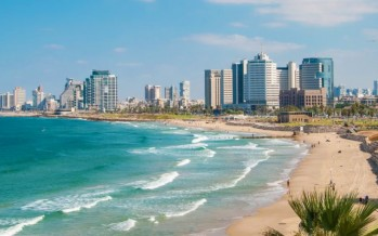 Travel tips from the locals: Tel Aviv, Israel