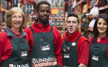Australia's Bunnings to create 1,000 new jobs in Britain as it accelerates expansion