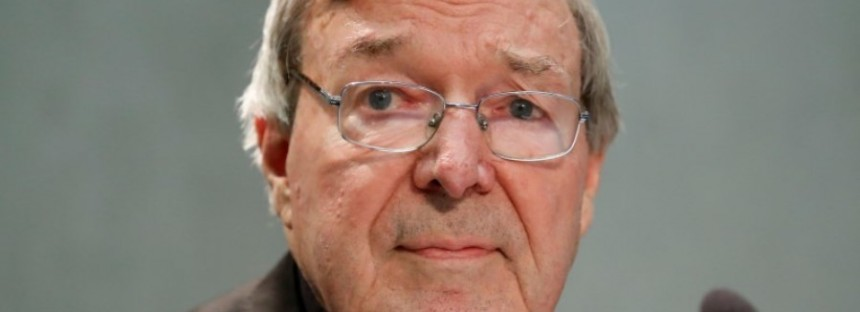 Pope's advisor George Pell will return to Australia to fight sexual abuse charges