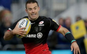 Neil de Kock to skipper all-star team of legends for Sevens in the City rugby festival