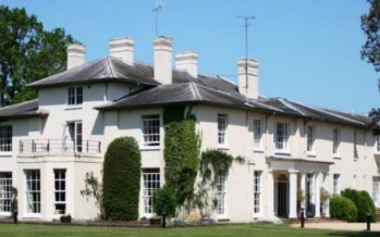 Norfolk escape: A country house hotel with a difference