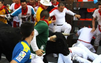 Pamplona's Running of the Bulls: what happens and how did it come about?