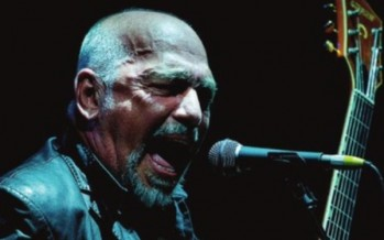Black Sorrows delight west London with music masterclass