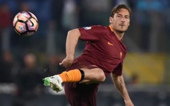 Should Western Sydney Wanderers sign Francesco Totti?