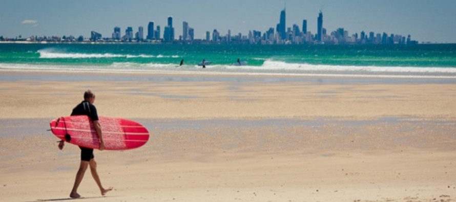 5 reasons why Australia is a good place start a business