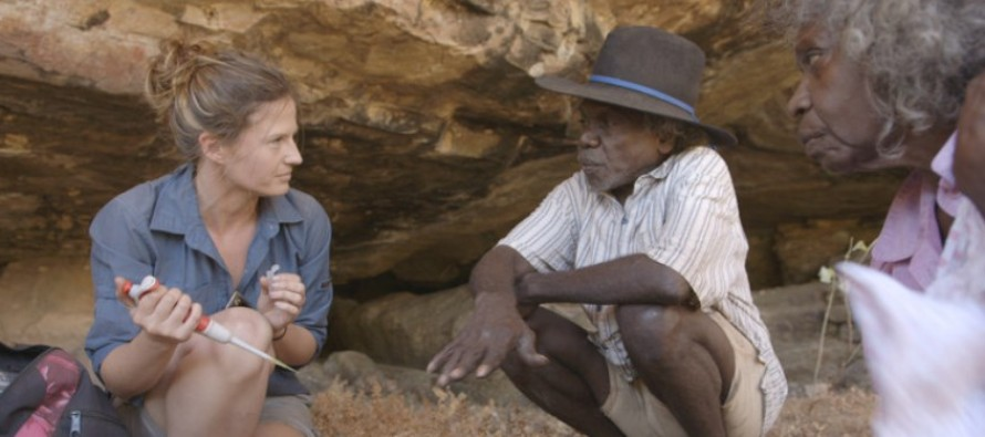 Astonishing new research puts modern human arrival in Australia further back to at least 65,000 years, well before Europe