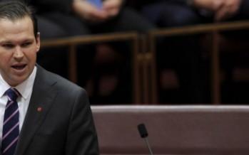 Dual-citizenship crisis claims third victim, Labor demands government come clean
