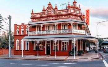 10 historic pubs to visit in Brisbane