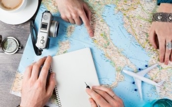 Top tips for moving abroad for a year