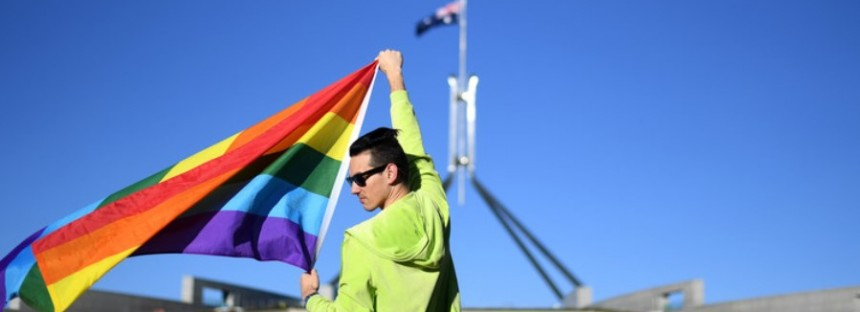 Explainer: with no free vote for now, where next for marriage equality?