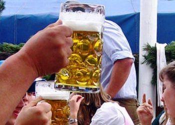 Oktoberfest beer - wikicommons