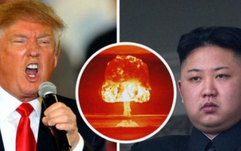 North Korea: who is the historical threat?