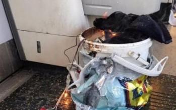 Blast on London Underground confirmed as terror incident