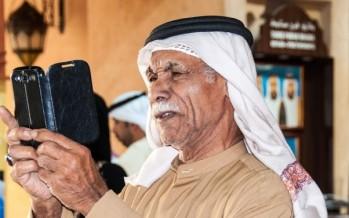 Discovering Dubai's modern Arabian magic