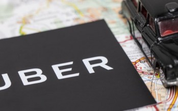 How Uber can save its place in London's taxi market