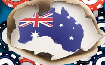 Should Australia follow the UK by legalising gambling online