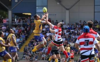 Brisbane City seal deal over Canberra Vikings