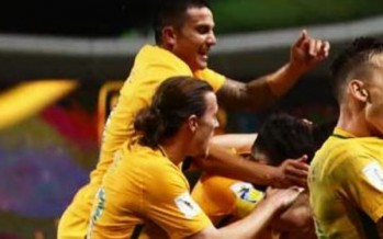 Can Australia gain qualification to the World Cup?