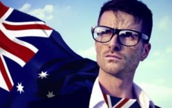 Five top perks of being an Aussie alien in a foreign country