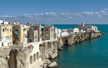 Puglia: the heel of Italy and region of untold secrets