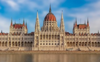 Budapest: what makes the pearl of the Danube so romantic?