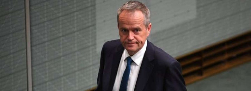 Shorten urges MPs all disclose citizenship to parliament