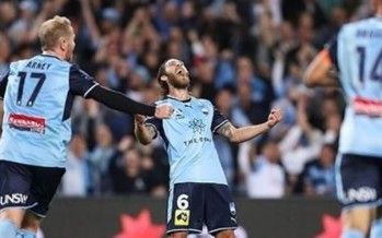 Unstoppable Sydney FC continue setting the A-League title pace