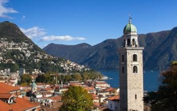Lugano: the deliciously Italian flavoured slice of Switzerland