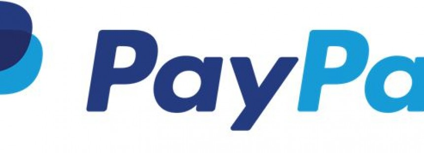 An online purchase, deposit or transfer – PayPal is the way to go!