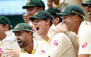 ASHES WRAP: What did Australia get so right and England oh so wrong?