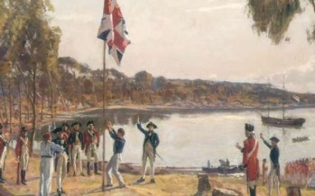 Why Australia Day survives, despite revealing a nation's rifts and wounds