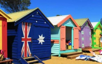 AUSTRALIA DAY: Get yer hand off it, mate, Aussie slang is not dying