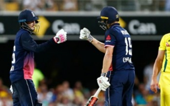 The 'Chalk & cheese' Ashes & ODI series