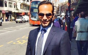 Joe Hockey told FBI about Trump advisor's Russia revelation to Alexander Downer in London