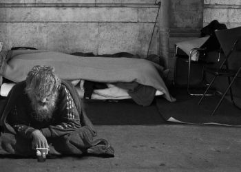 homeless - poverty