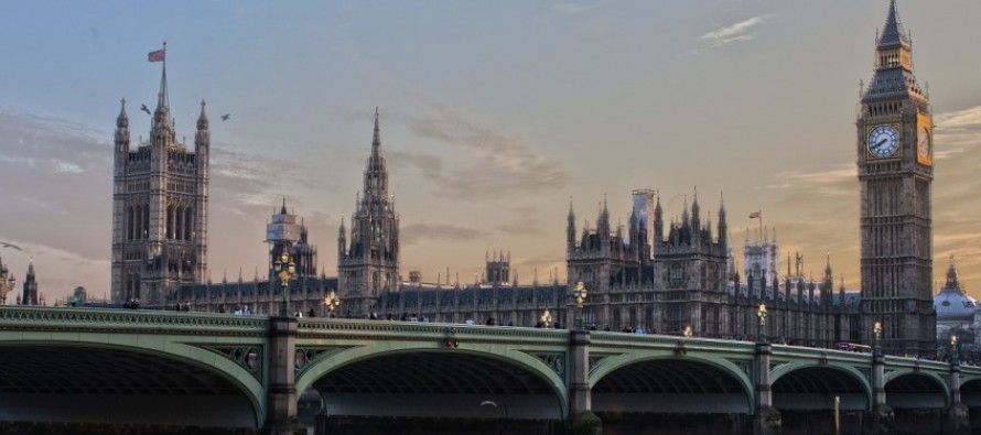 The things you seriously miss about London after you're gone