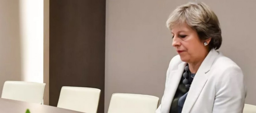 Theresa May brought a rotten year on herself – did she have to take the rest of the UK with her?