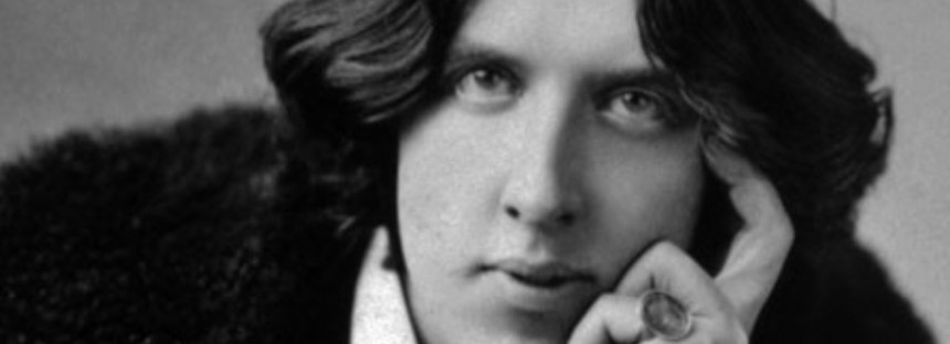 The great Oscar Wilde's Australian connection