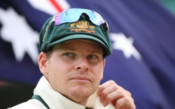 Smith and Warner banned for one year by Cricket Australia for ball tampering fiasco