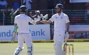 Australia vs South Africa cricket: Proteas triumph to level spicy series