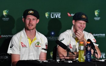 It's Just not cricket: why ball tampering is cheating