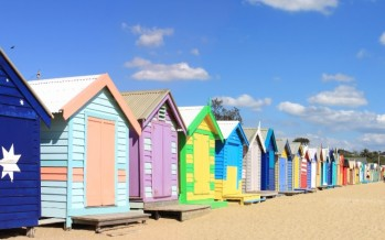 Fly to Australia: Sensational air fares from the UK with Brightsun Travel