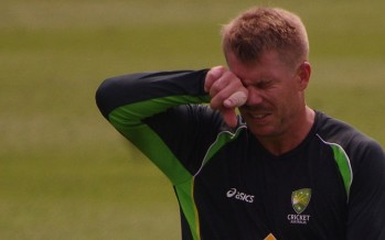 David Warner reportedly lining up million dollar tell-all interview