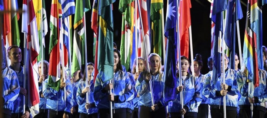 Let the games begin: 10 things you didn't know about the Commonwealth
