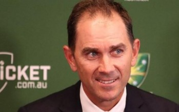 Langer faces selection choices ahead of England tour