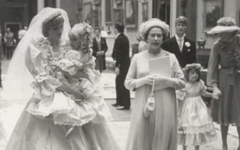From Victoria to Diana to Meghan, royal weddings have shaped bridal fashions