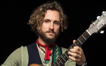 John Butler Trio becomes five, and they are heading to the UK