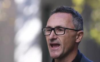 Don't give anyone a tax cut: Greens