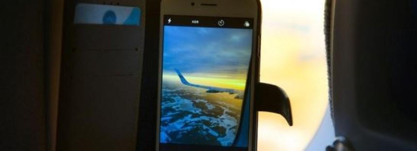 Mobile apps that make long journeys seem shorter